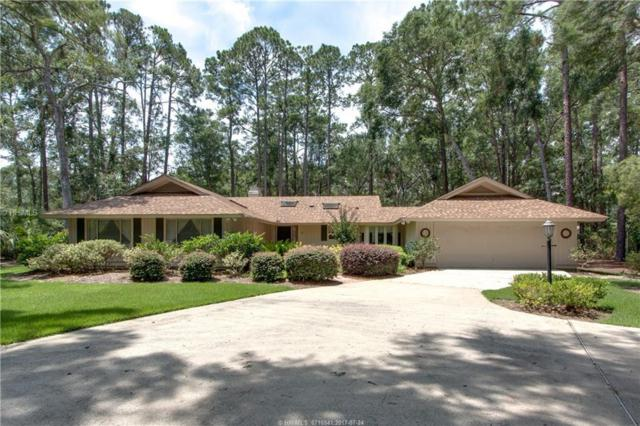 3 Bent Hook Court, Hilton Head Island, SC 29926 (MLS #365854) :: RE/MAX Island Realty