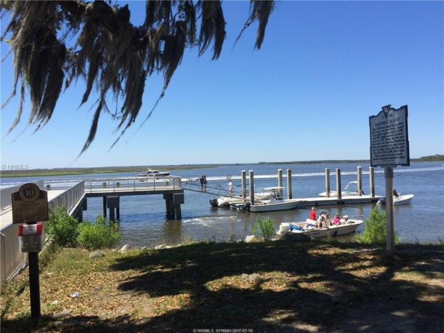 2 Maryfield Lane, Daufuskie Island, SC 29915 (MLS #365885) :: Beth Drake REALTOR®