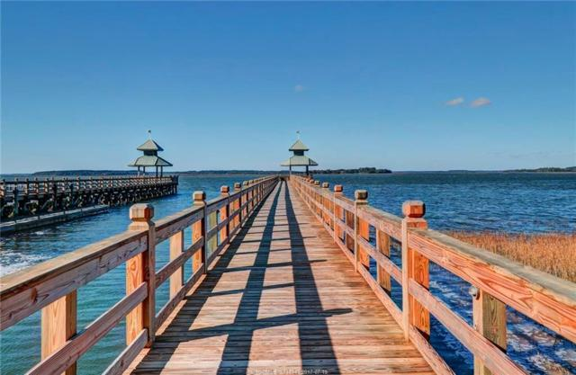 G-108 Windmill Harbour, Hilton Head Island, SC 29926 (MLS #365886) :: Collins Group Realty
