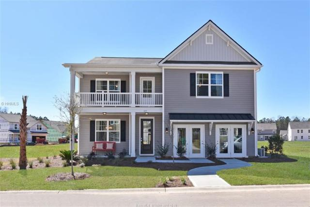63 Neligh Lane, Bluffton, SC 29909 (MLS #365914) :: Collins Group Realty