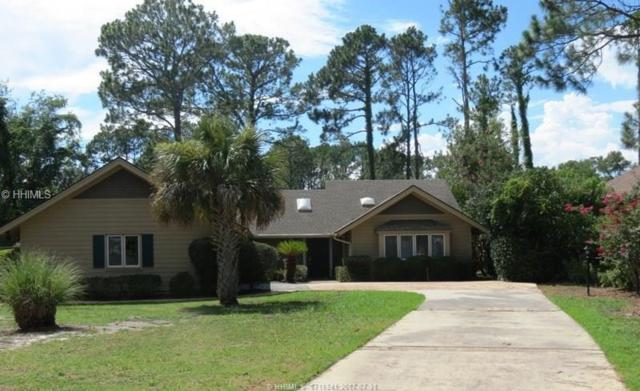 21 Full Sweep, Hilton Head Island, SC 29928 (MLS #365932) :: RE/MAX Island Realty