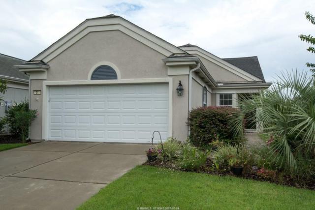 31 Bishop Street, Bluffton, SC 29909 (MLS #365963) :: RE/MAX Island Realty