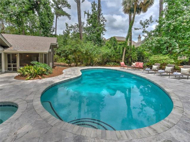 9 Greenwood Court, Hilton Head Island, SC 29928 (MLS #365977) :: Collins Group Realty