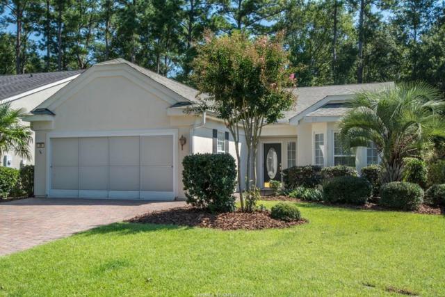 30 Sunbeam Drive, Bluffton, SC 29909 (MLS #365981) :: RE/MAX Island Realty
