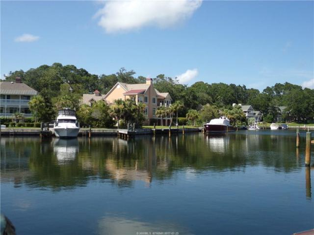 80 Harbour Passage, Hilton Head Island, SC 29926 (MLS #365995) :: Collins Group Realty