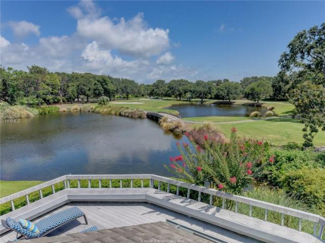 4 Fairway Winds Place, Hilton Head Island, SC 29926 (MLS #366000) :: RE/MAX Island Realty