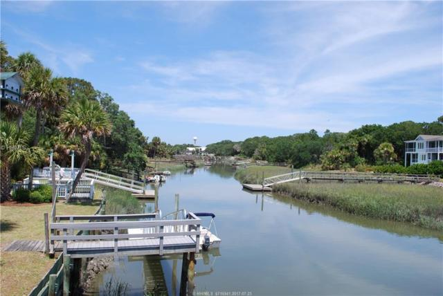 370 Wahoo Drive, Fripp Island, SC 29920 (MLS #366002) :: RE/MAX Island Realty