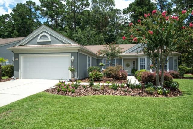 181 Hampton Circle, Bluffton, SC 29909 (MLS #366003) :: RE/MAX Island Realty