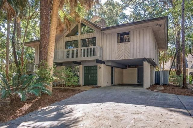 21 Canvasback Road, Hilton Head Island, SC 29928 (MLS #366008) :: Collins Group Realty