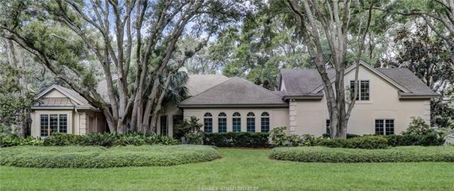 15 Fort Walker Drive, Hilton Head Island, SC 29928 (MLS #366057) :: Collins Group Realty