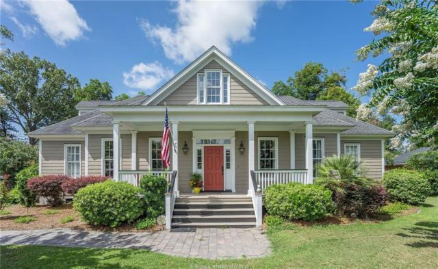 6 Stagecoach Road, Seabrook, SC 29940 (MLS #367086) :: Collins Group Realty