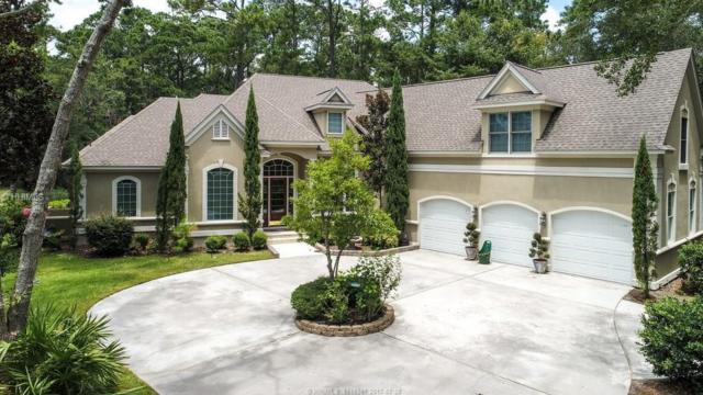 506 Colonial Dr, Hilton Head Island, SC 29926 (MLS #367089) :: Collins Group Realty