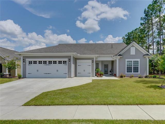 4 Gatewood Lane, Bluffton, SC 29910 (MLS #367102) :: Collins Group Realty