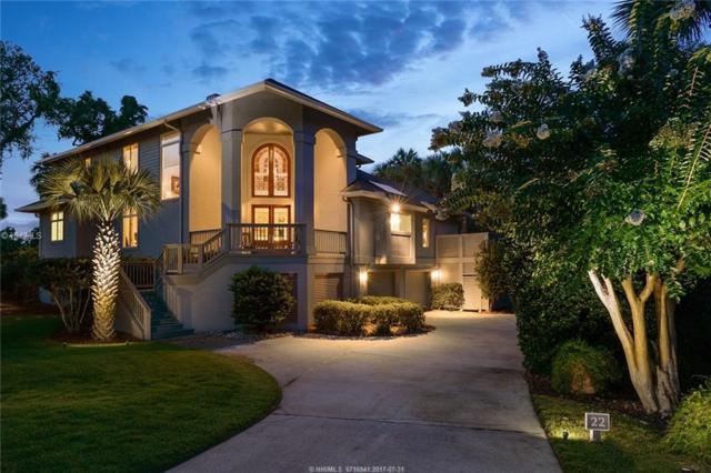 22 Arthur Hills Court, Hilton Head Island, SC 29928 (MLS #367132) :: Beth Drake REALTOR®