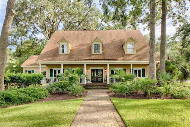 4 Queen Crescent, Bluffton, SC 29910 (MLS #367137) :: RE/MAX Island Realty