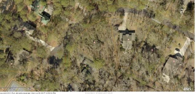 33 Wood Eden Lane, Bluffton, SC 29910 (MLS #367187) :: Collins Group Realty