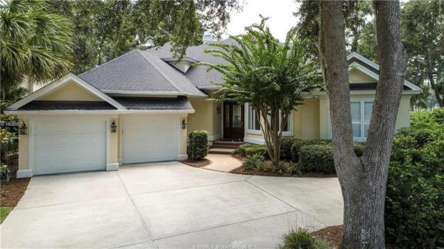 34 Cotesworth Place, Hilton Head Island, SC 29926 (MLS #367210) :: RE/MAX Coastal Realty