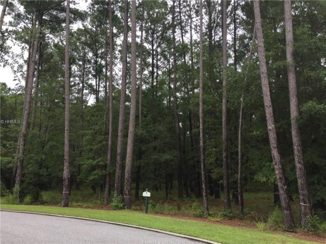 6 Whimbrel Court, Bluffton, SC 29909 (MLS #367231) :: Collins Group Realty