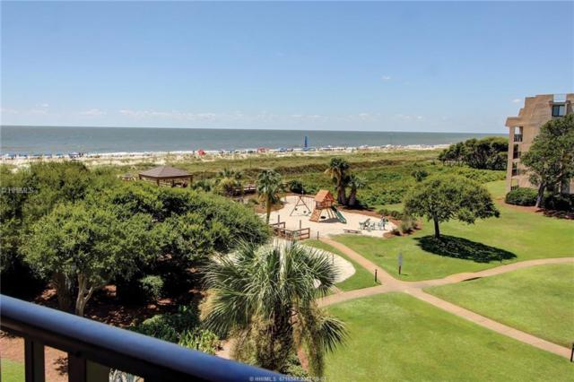 85 Folly Field Road #3401, Hilton Head Island, SC 29928 (MLS #367241) :: Collins Group Realty