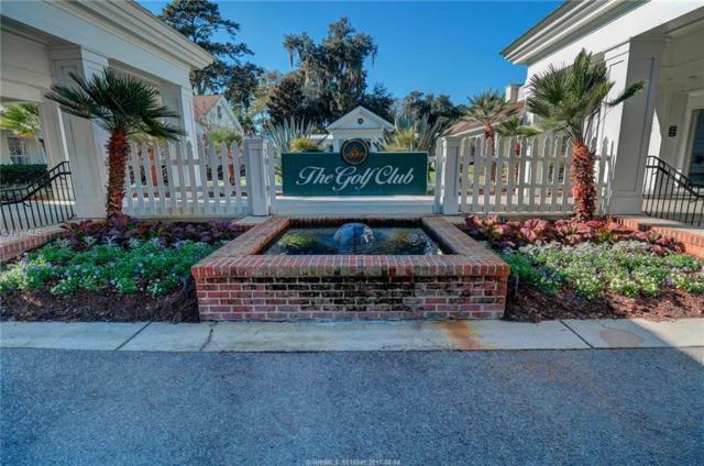 667 Colonial Drive, Hilton Head Island, SC 29926 (MLS #367269) :: RE/MAX Island Realty
