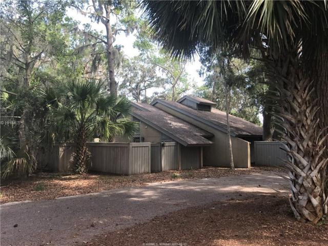 26 Stable Gate Road, Hilton Head Island, SC 29926 (MLS #367296) :: RE/MAX Coastal Realty