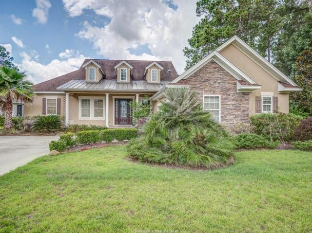 47 Wicklow Drive, Bluffton, SC 29910 (MLS #367318) :: Collins Group Realty