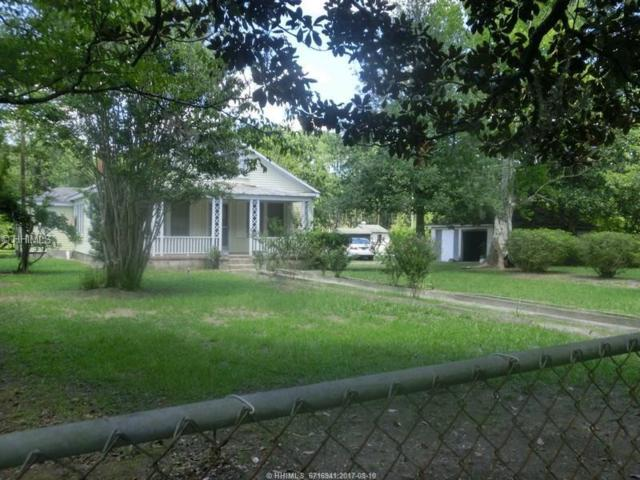 489 May River Road, Bluffton, SC 29910 (MLS #367335) :: Beth Drake REALTOR®