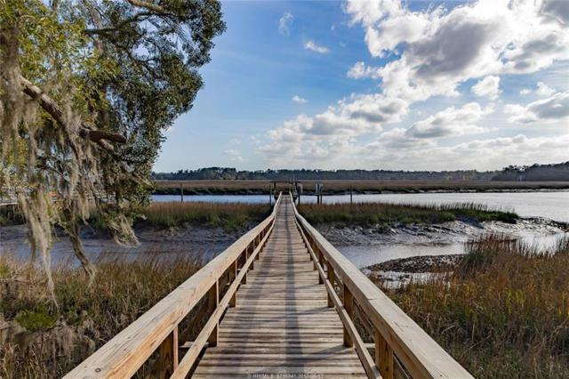 440 W Branch Road, Ridgeland, SC 29936 (MLS #367374) :: RE/MAX Coastal Realty