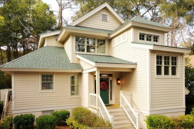 90 Shell Ring Road, Hilton Head Island, SC 29928 (MLS #367383) :: Collins Group Realty