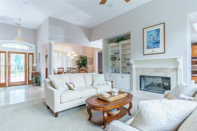 36 Starboard Tack, Hilton Head Island, SC 29928 (MLS #367394) :: Collins Group Realty