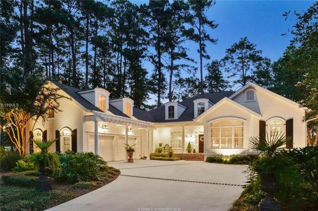 51 Manchester Court, Bluffton, SC 29910 (MLS #367398) :: Collins Group Realty