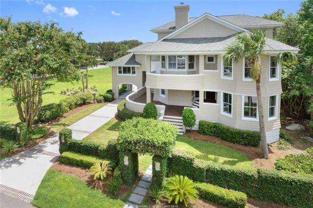 42 S Ocean Point Place, Hilton Head Island, SC 29928 (MLS #367406) :: RE/MAX Island Realty
