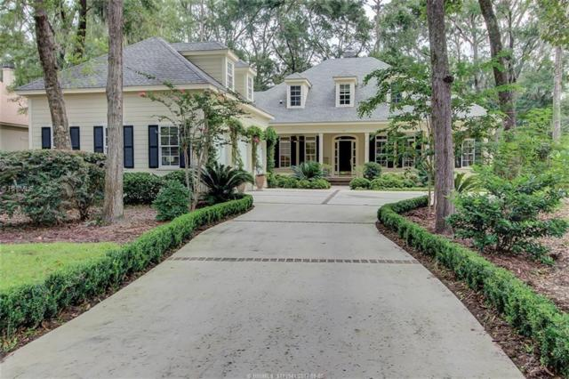 20 Belmeade Dr, Bluffton, SC 29910 (MLS #367428) :: RE/MAX Island Realty