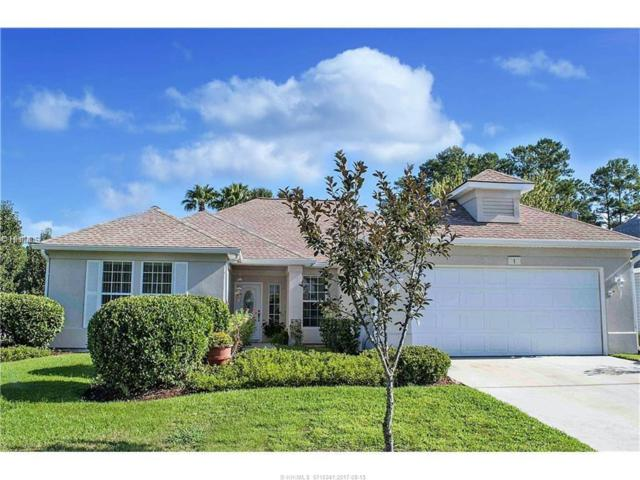 1 Sauls Court, Bluffton, SC 29909 (MLS #367437) :: Collins Group Realty