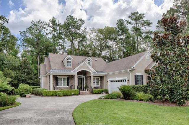 238 Farnsleigh Avenue, Bluffton, SC 29910 (MLS #367440) :: Collins Group Realty