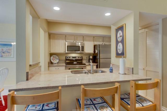 59 Carnoustie Road #245, Hilton Head Island, SC 29928 (MLS #367441) :: Collins Group Realty