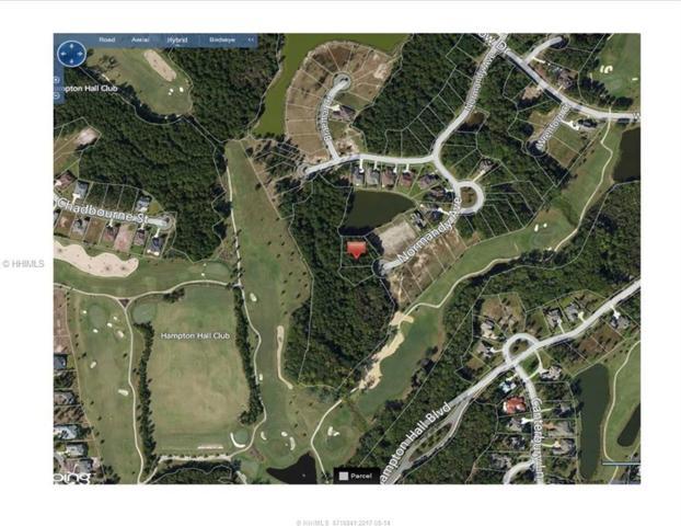 38 Normandy Avenue, Bluffton, SC 29910 (MLS #367446) :: RE/MAX Coastal Realty