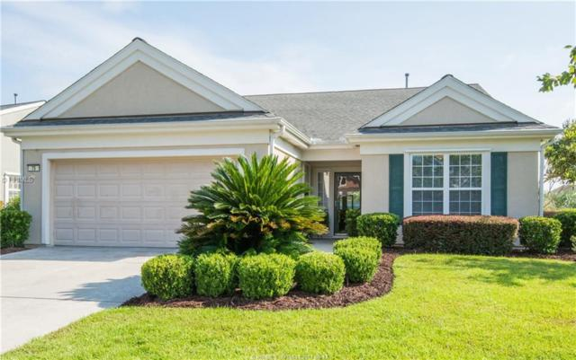 75 Thomas Bee Drive, Bluffton, SC 29909 (MLS #367448) :: Collins Group Realty