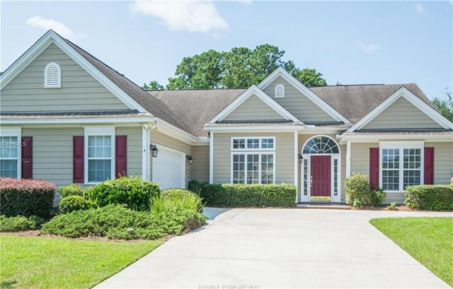 4 Crescent Circle, Bluffton, SC 29910 (MLS #367449) :: Collins Group Realty