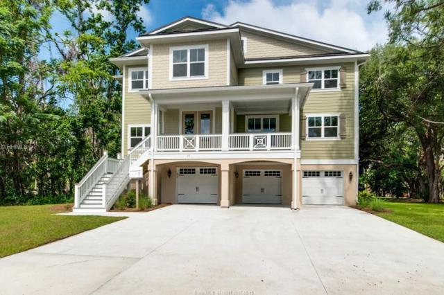 15 Paddocks Boulevard, Hilton Head Island, SC 29926 (MLS #367480) :: Collins Group Realty