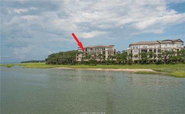 1 Grandview Court #332, Hilton Head Island, SC 29926 (MLS #367491) :: Collins Group Realty