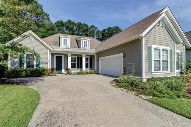 81 Glencairn Avenue, Bluffton, SC 29910 (MLS #367503) :: RE/MAX Coastal Realty
