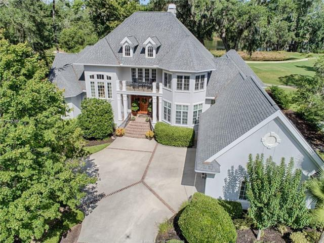 10 Berkeley Court, Bluffton, SC 29910 (MLS #367512) :: RE/MAX Island Realty