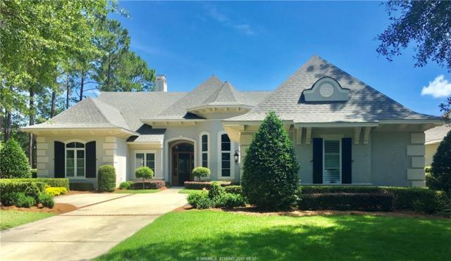35 Clifton Drive, Bluffton, SC 29909 (MLS #367533) :: Collins Group Realty