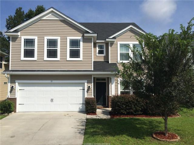 52 Sago Palm Drive, Bluffton, SC 29910 (MLS #367539) :: Collins Group Realty