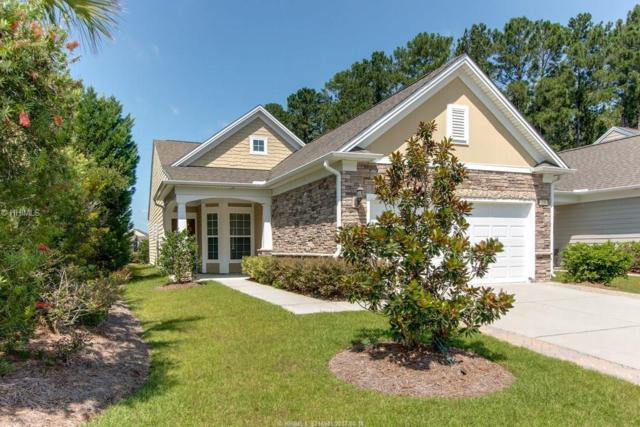 238 Mystic Point Drive, Bluffton, SC 29909 (MLS #367547) :: Collins Group Realty