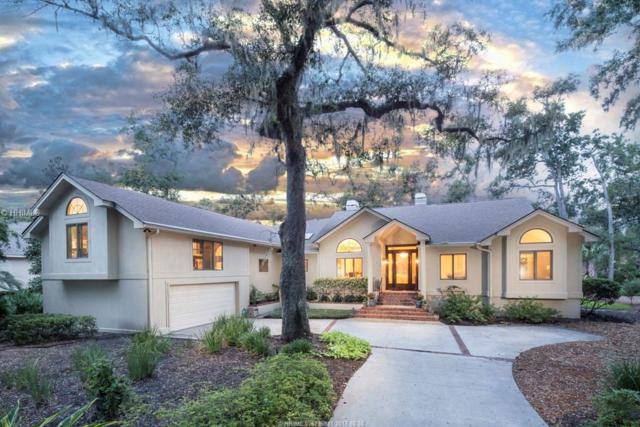 370 Long Cove Drive, Hilton Head Island, SC 29928 (MLS #367552) :: Collins Group Realty