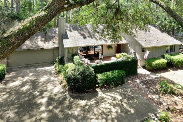 42 Governors Lane, Hilton Head Island, SC 29928 (MLS #367561) :: Collins Group Realty