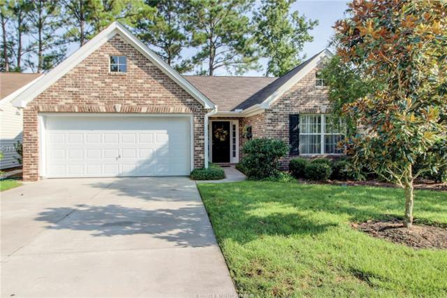 7 Hawthorne Court, Bluffton, SC 29910 (MLS #367567) :: RE/MAX Coastal Realty