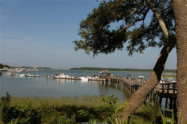 6 Village North Drive #107, Hilton Head Island, SC 29926 (MLS #367572) :: Collins Group Realty